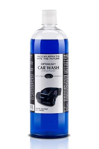 Optimum Car Wash 32oz - Detailing Connect