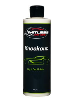 Limitless Knockout 16oz - Detailing Connect
