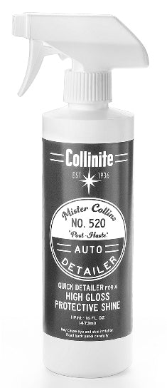 Collinite No. 520 Quick Detailer 16oz - Detailing Connect