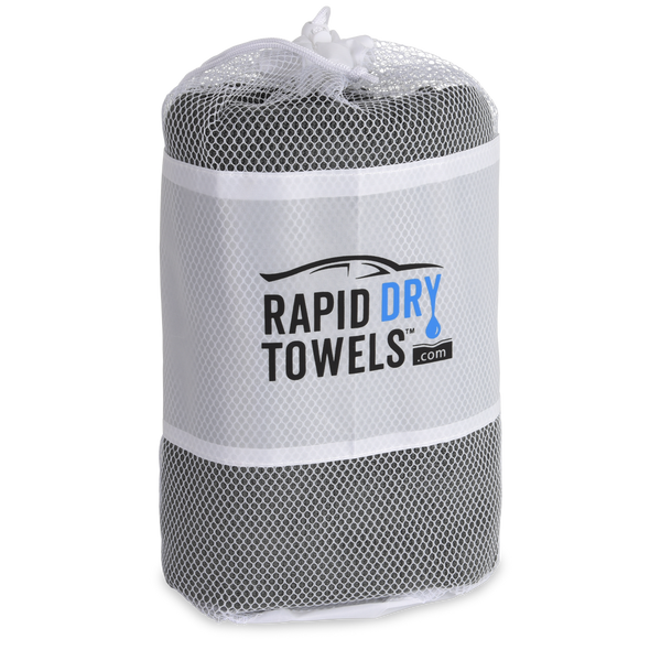 The Original Rapid Dry Towel - Detailing Connect