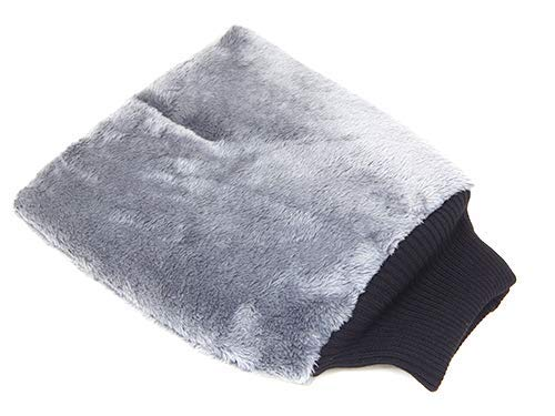 Ultra Soft Wash Mitt - Detailing Connect