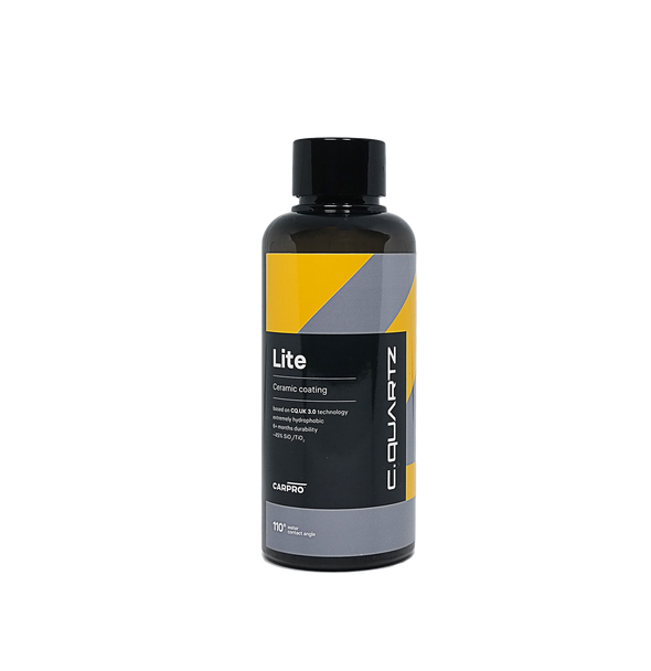 CQuartz Lite 150ml - Detailing Connect