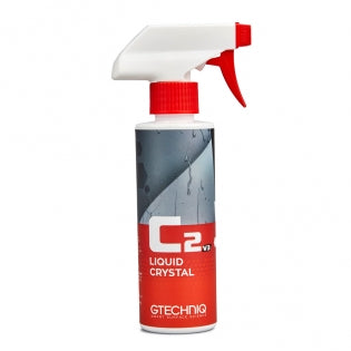 Gtechniq C2V3 Liquid Crystal 250ml - Detailing Connect