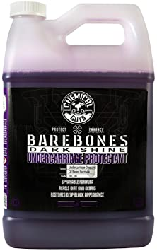 Chemical Guys Barebones Undercarriage Spray 1 Gallon - Detailing Connect