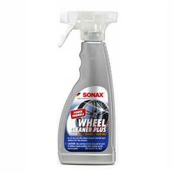 SONAX Wheel Cleaner PLUS - Detailing Connect