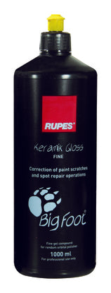 Rupes Keramik Gloss Fine Gel Polish - 1000ml - Detailing Connect