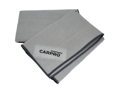 "CarPro GlassFiber Microfiber Towel 16""x 16"" - Detailing Connect"