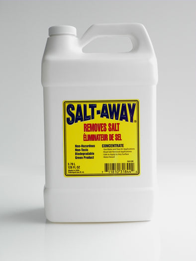 Salt Away Concentrate 128oz - Detailing Connect