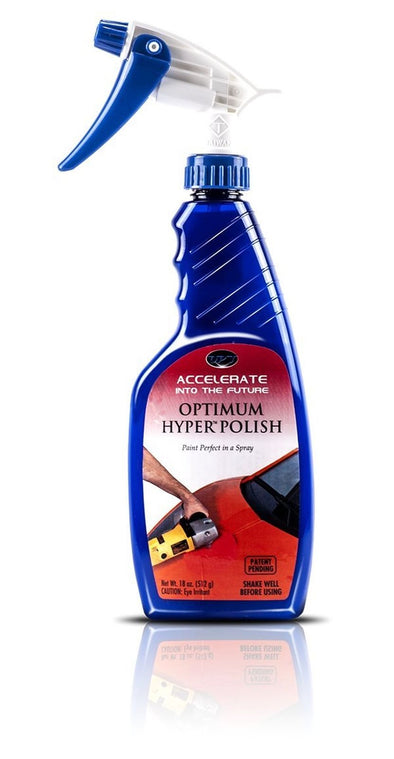 Optimum Hyper Polish 18oz - Detailing Connect