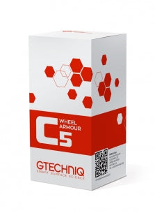 Gtechniq C5 Wheel Armour 30ml - Detailing Connect