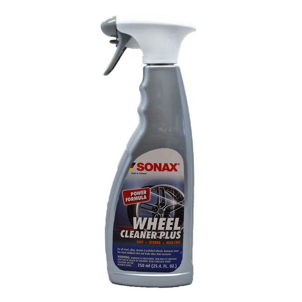 SONAX Wheel Cleaner PLUS New Formula - Detailing Connect