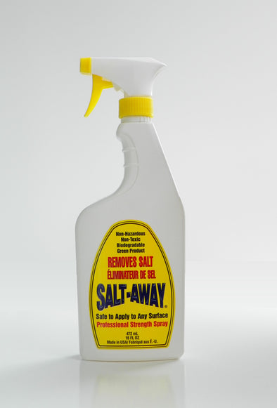 Salt Away Professional Strength Spray 16oz - Detailing Connect