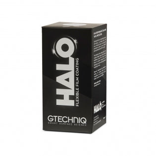 Gtechniq HALO Flexible Film Coating 30ml - Detailing Connect
