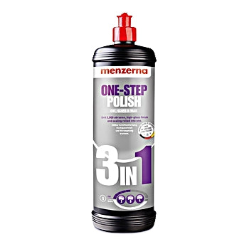 Menzerna One-Step Polish 3-in-1 32 oz. - Detailing Connect