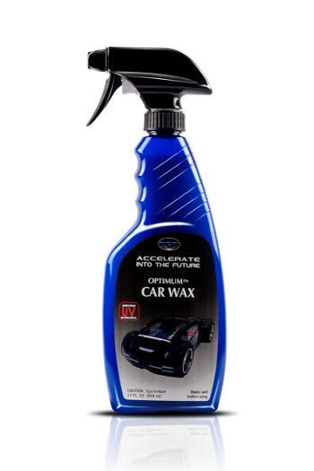 Optimum Car Wax 17oz - Detailing Connect