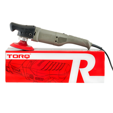 TORQR Rotary Polisher - Detailing Connect
