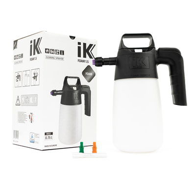 iK Foam 1.5 Sprayer - 35oz - Detailing Connect