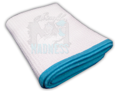 "Microfiber Madness WaveRider Jr. (24"" x 16"") - Detailing Connect"