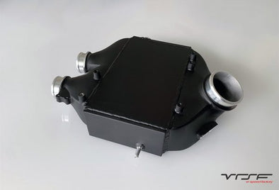 VRSF S55 Top Mount Intercooler Upgrade for 2015 – 2019 M2C, M3 & M4 F80/F82/F87 - Detailing Connect