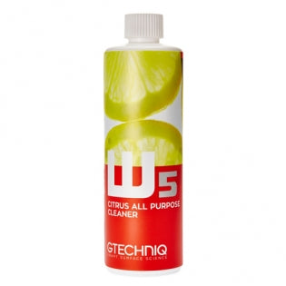 Gtechniq W5 Citrus All Purpose Cleaner 500ml - Detailing Connect