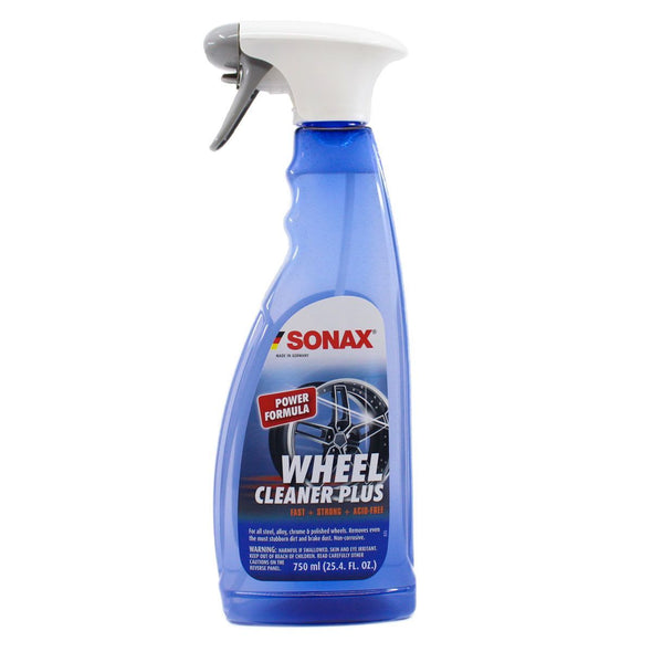 SONAX Wheel Cleaner PLUS 750ml - Detailing Connect
