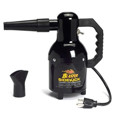 Air Force® Blaster® Sidekick™ Car and Motorcycle Dryer - Detailing Connect