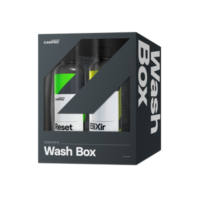 CarPro Wash Box - Detailing Connect