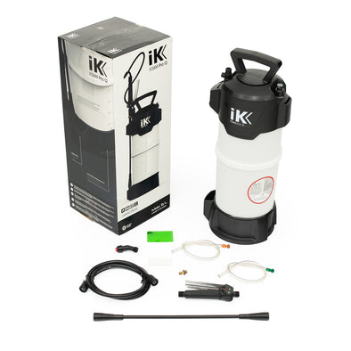 IK FOAM PRO 12 SPRAYER - Detailing Connect