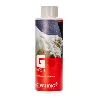 Gtechniq G Wash 250ml - Detailing Connect