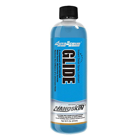NANOSKIN GLIDE Instant Detail Spray Lubricant - Detailing Connect