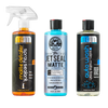 Chemical Guys The Complete Matte Kit - Detailing Connect
