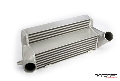 "VRSF 7.5"" Stepped FMIC Intercooler Upgrade for 07-12 BMW 135i 335i N54 N55 - Detailing Connect"