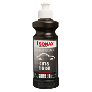 SONAX Cut and Finish 1L - Detailing Connect