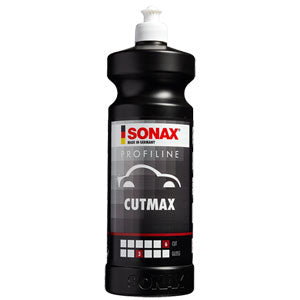 SONAX CutMax 1L - Detailing Connect