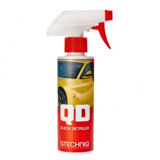 Gtechniq Quick Detailer 500ml - Detailing Connect
