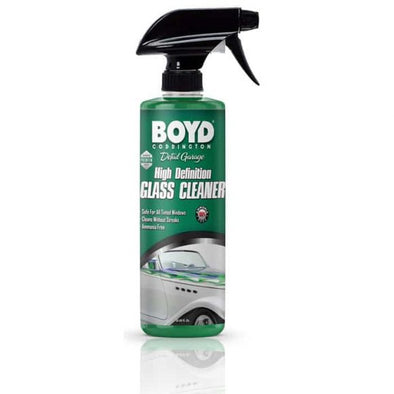 Body Coddington Glass Cleaner 16oz - Detailing Connect