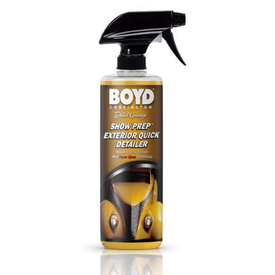 Boyd Coddington Exterior Detailer 16oz - Detailing Connect
