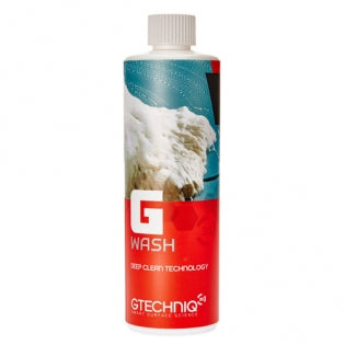 Gtechniq G Wash 500ml - Detailing Connect
