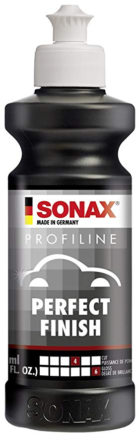 Sonax Perfect Finish 250ml - Detailing Connect