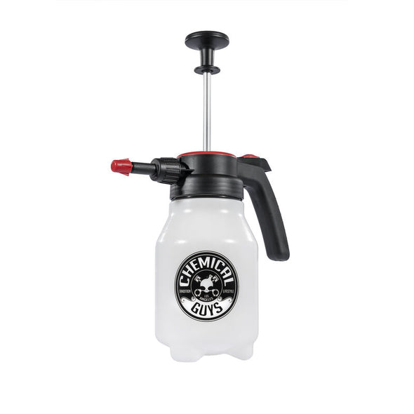 Chemical Guys Mr. Sprayer Full Function Atomizer and Pump Sprayer - Detailing Connect