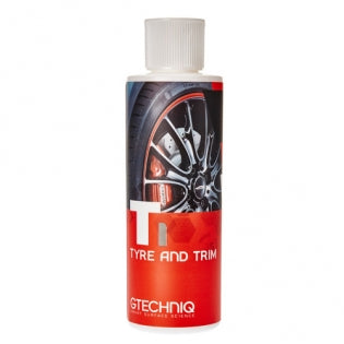 Gtechniq T1 Tyre and Trim 250ml - Detailing Connect