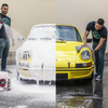 Chemical Guys HydroSuds Ceramic Car Wash Soap - Detailing Connect