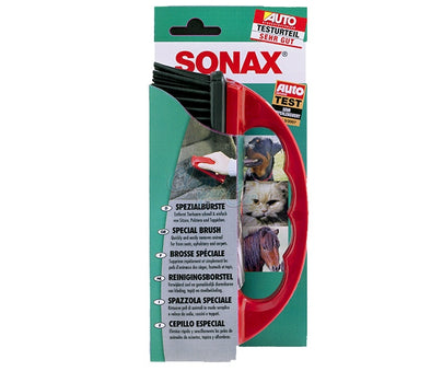 SONAX Pet Hair Brush - Detailing Connect