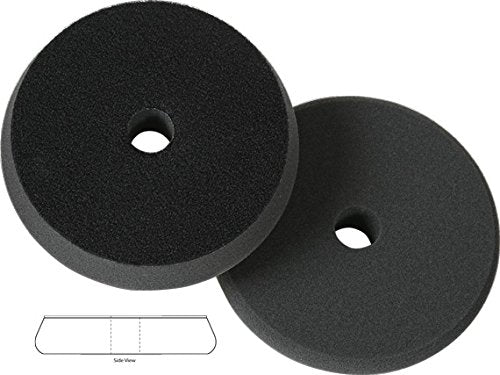 Lake Country Force Hybrid Black Pad 5.5 inch - Detailing Connect