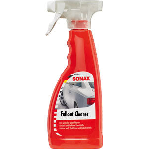 SONAX Fallout Cleaner - Detailing Connect