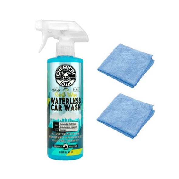 Chemical Guys Swift Wipe Waterless Car Wash - Detailing Connect