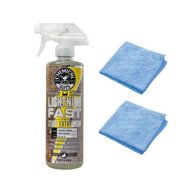 Chemical Guys Lightning Fast Stain Extractor for Fabric - Detailing Connect