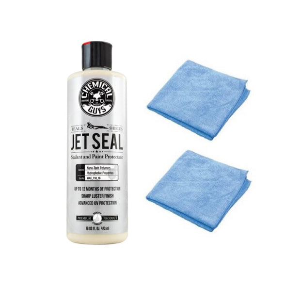 Chemical Guys JetSeal - Detailing Connect