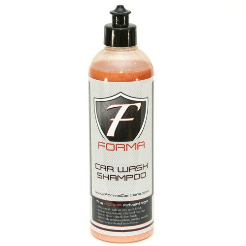 Forma Car Shampoo - Detailing Connect