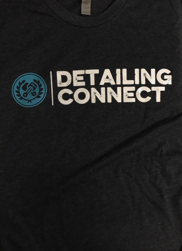 Detailing Connect T-Shirt - Detailing Connect